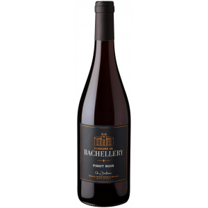 Pinot noir-Domaine de Bachellery