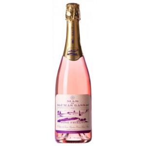 Rosé Frizant - mas damas gassac