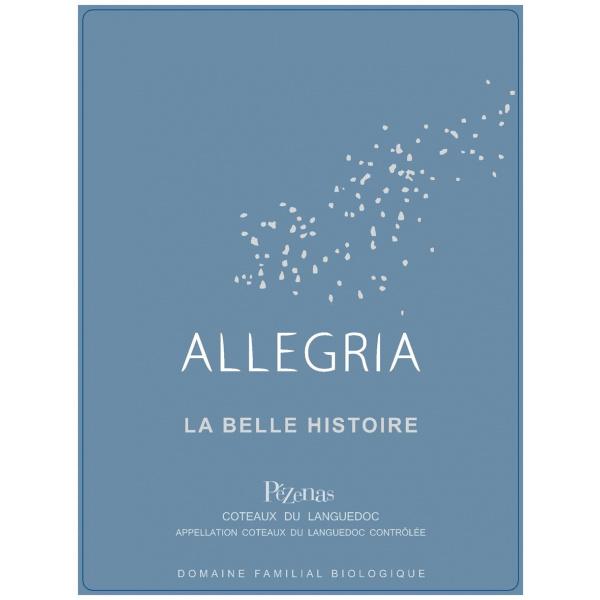 La Belle Histoire-Allegria-620