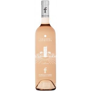 Instant Rosé-Grande Courtade-0