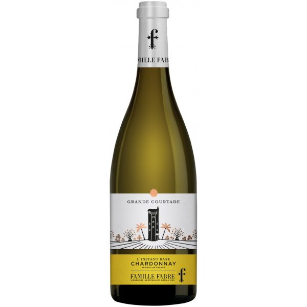 Chardonnay-Grande Courtade-0
