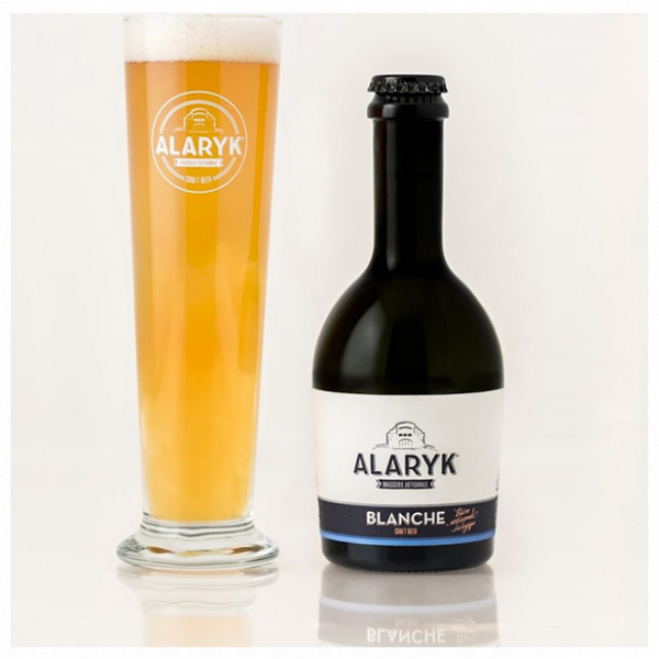 Alaryk Blanche 75cl