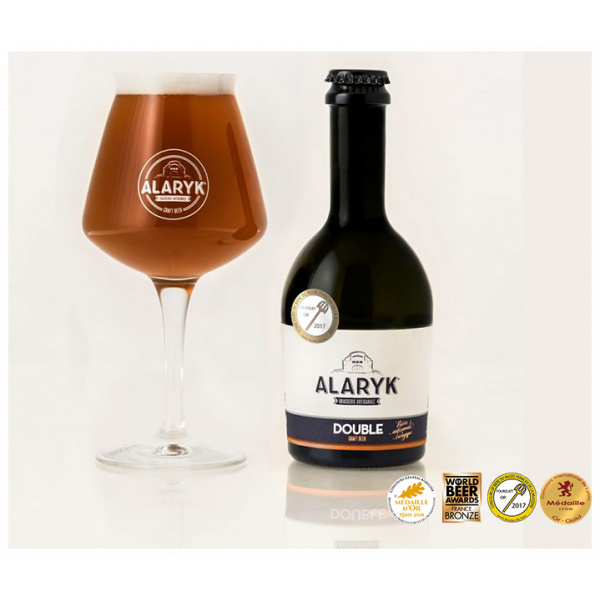 Alaryk double 33cl