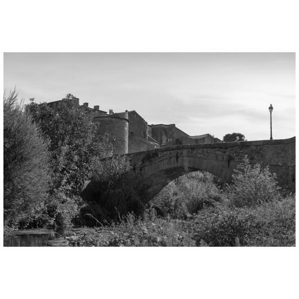 Château la Tour de Rieux