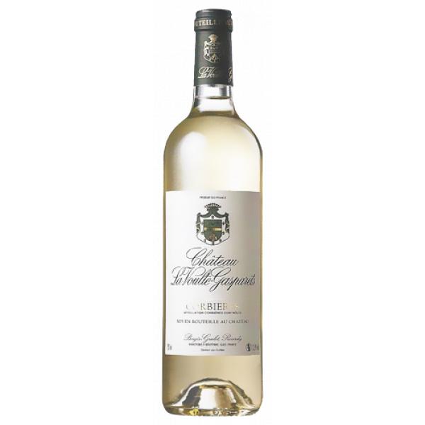 Château La Voulte Gasparet - Vin blanc