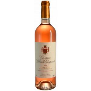 Château La Voulte Gasparet - Vin Rosé
