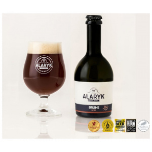 Alaryk Brune 8%
