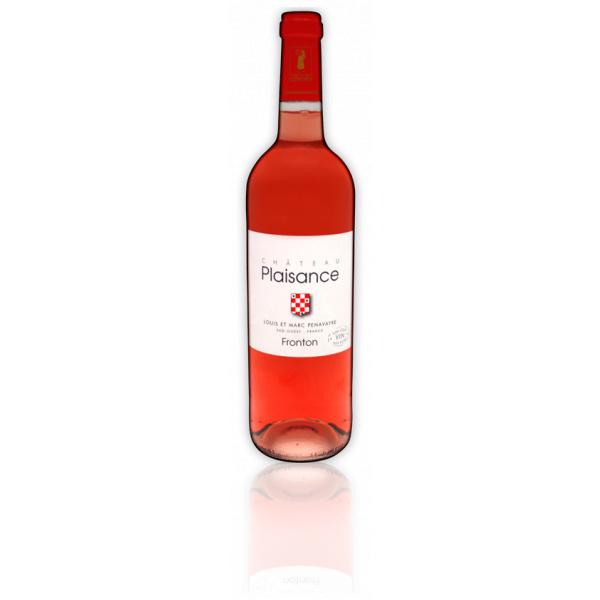 fronton rosé