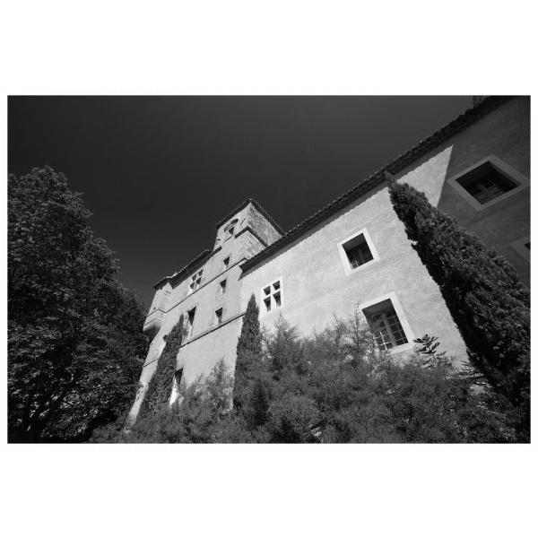 domaine château de luc