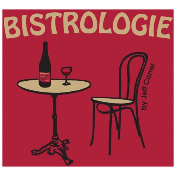 Bistrologie Jeff carrel