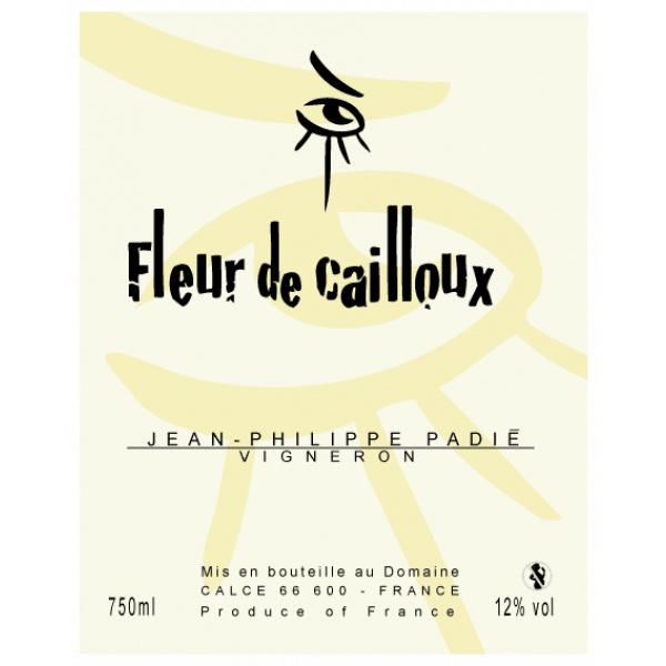 Fleur de Cailloux-Domaine Padié