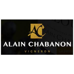 Alain Chabanon